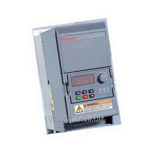Частотные преобразователи 18,5 kW, 3 AC 380 - 480 V, 50/60 Hz, 39.2 A Rexroth Bosch Group VFC 5610 3AC, R912005394