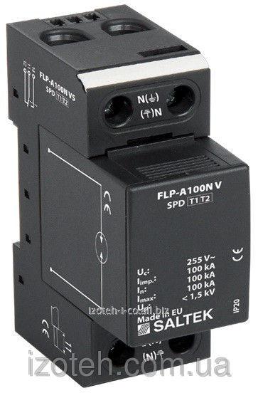 Устройство защиты от импульсных перенапряжений УЗИП тип 1 FLP-A100N VS