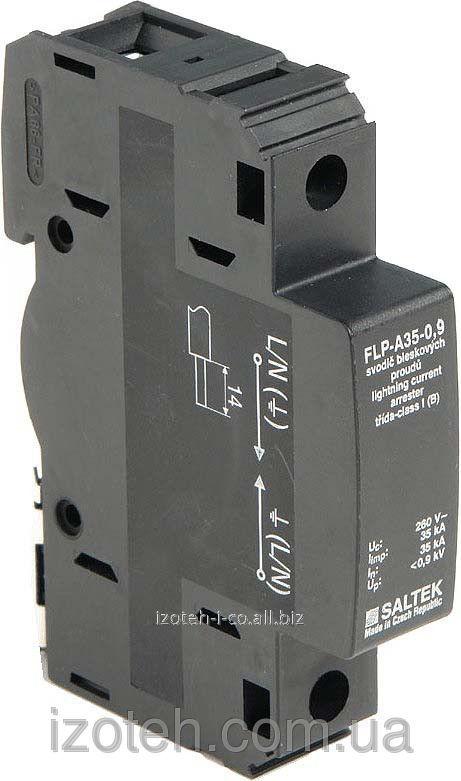 Устройство защиты от импульсных перенапряжений УЗИП тип 1 FLP-A35-0,9