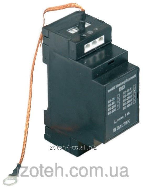 Купить Молниезащита телекоммуникационных сетей и сигнализации BD-90T