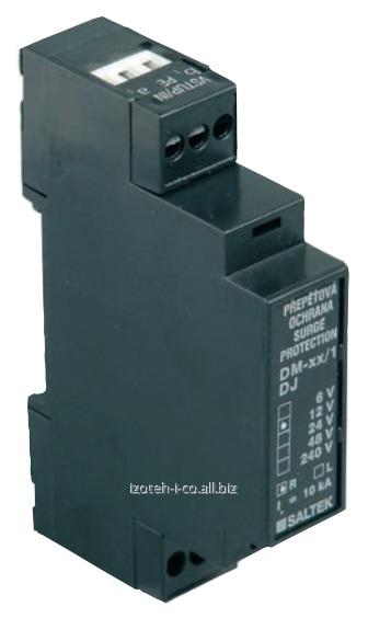 Устройство защиты от импульсных перенапряжений DM-048/1 z DJ