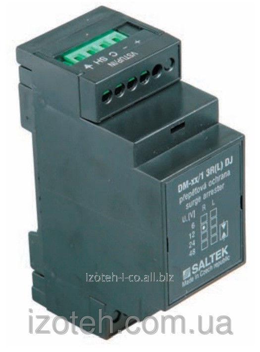 Устройство защиты от импульсных перенапряжений DM-024/1 3z DJ