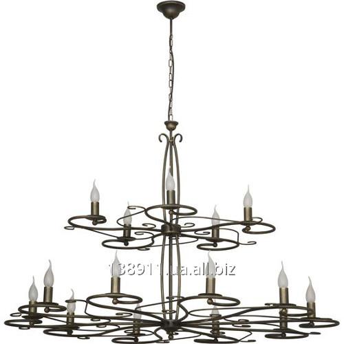 Купить Люстра подвесная свечи DAKAR - Nowodvorski - Польша_HDS-0010253 1шт