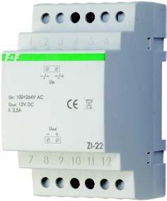 Блок питания импульсный ZI-24 (БЖ-I-24)
