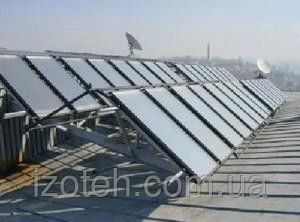 Buy The collector is flat solar