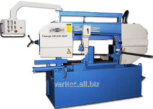 Buy Semi-automatic tape and detachable machines of the two-columned JAESPA Concept type