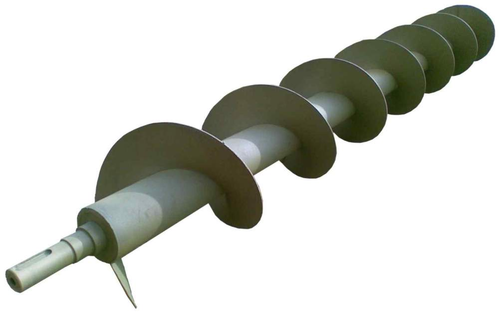 Buy Screw with a diameter up to 400 mm