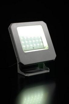 Купить Прожекторный светодиодный светильник наружного (уличного) освещения LED-STREET