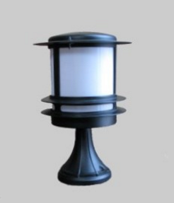 Светильник садово-парковый LED-STREET-40