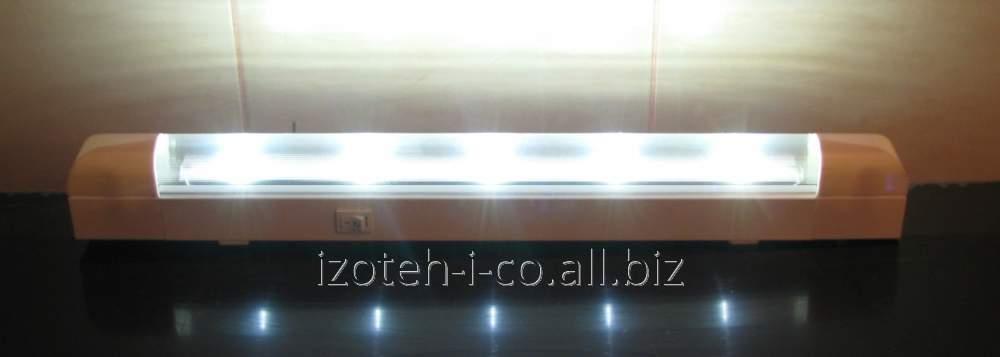 Светильник на светодиодах LED-STREET- 48 для хозяйственных, подсобных и рабочих помещений