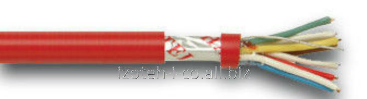 Buy Cable fire-resistant J-Y(St)H … Lg of the fire alarm system and telecommunication