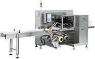 Купить Упаковочная машина для упаковки сыра и мяса в модифицированной атмосфере мод. Shamal производства итальянской фирмы
