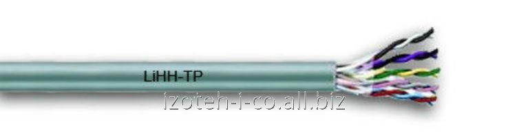 Контрольный кабель LIHCH-TP