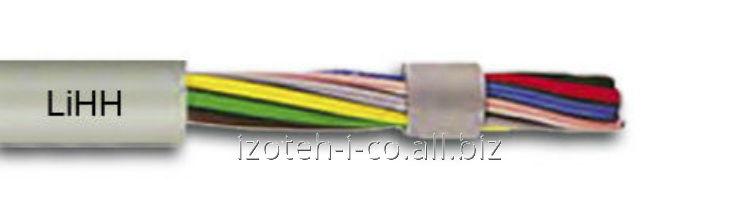 Контрольный кабель LIHH