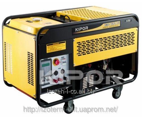 Дизельный генератор (электростанция) KDA12ЕAO3