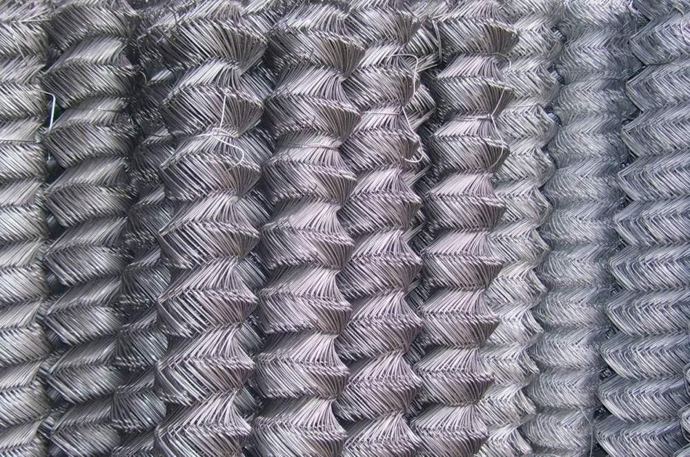 Проволока обычного качества стальная для производства сетки