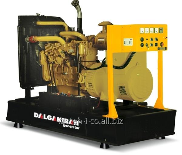 Дизельный генератор (электростанция) SDEC 100 кВА