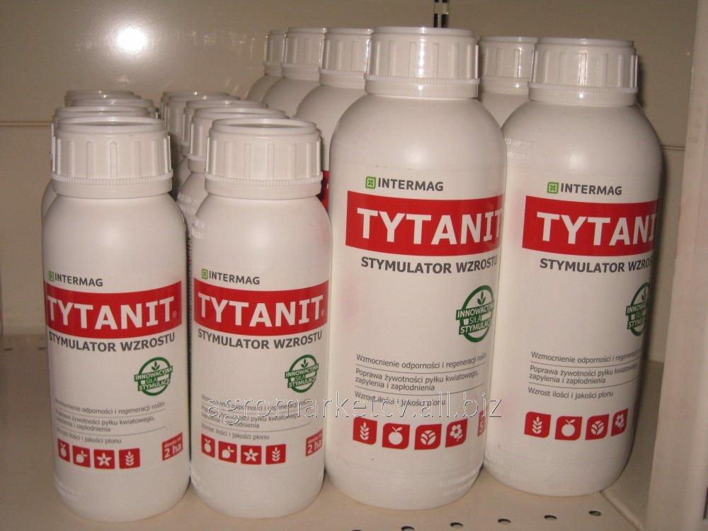 Купить Тітаніт (Tytanit), 500мл