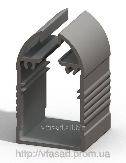 Buy Profile for akrilayt black (under mm acryle-7,8.)