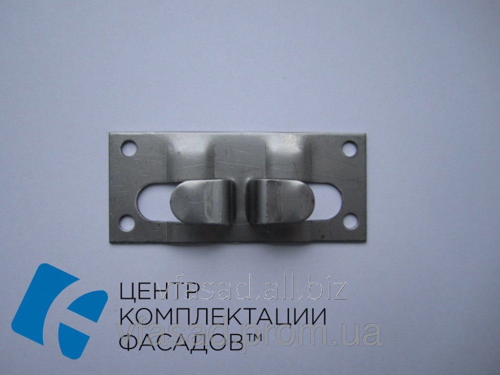 Buy Klyaymer front lateral 10*1,2(304 steel)