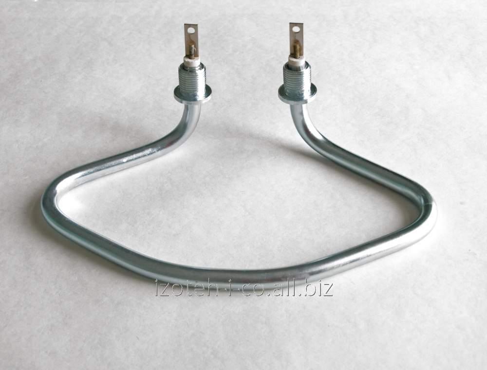 ТЭН для промышленного котла варочного электрического марки КПЭ-40