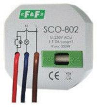 Купить Светорегулятор СР-802 (SCO-802)