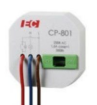 Светорегулятор СР-801 (SCO-801) Белый Желтый