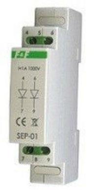 Полупроводниковый сепаратор для импульсных реле НС-01 (SEP-01)