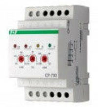 Buy Relay of tension DPF-4 (CP-730) three-phase microprocessor