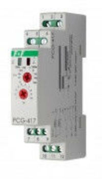 Реле управления контакторной системой переключения РЧ-417 (PCG-417)