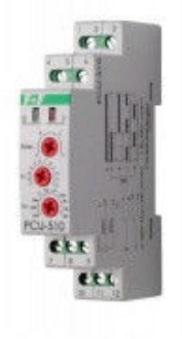 Реле времени многофункциональные РЧ-516 уни (PCA-516 UNI)
