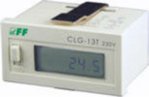 Buy Time counters of work of CLG-13T (CLG-13T/230)