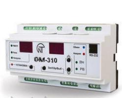 Реле ограничения мощности ОМ-310