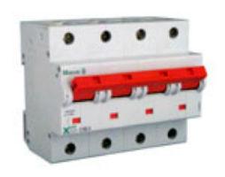 Автоматический выключатель Moelle PLHT