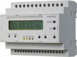 Автомат включения резервного питания АВР-02 (AVR-02)