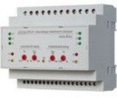 Автомат включения резервного питания АВР-01-K (AVR-01-K)