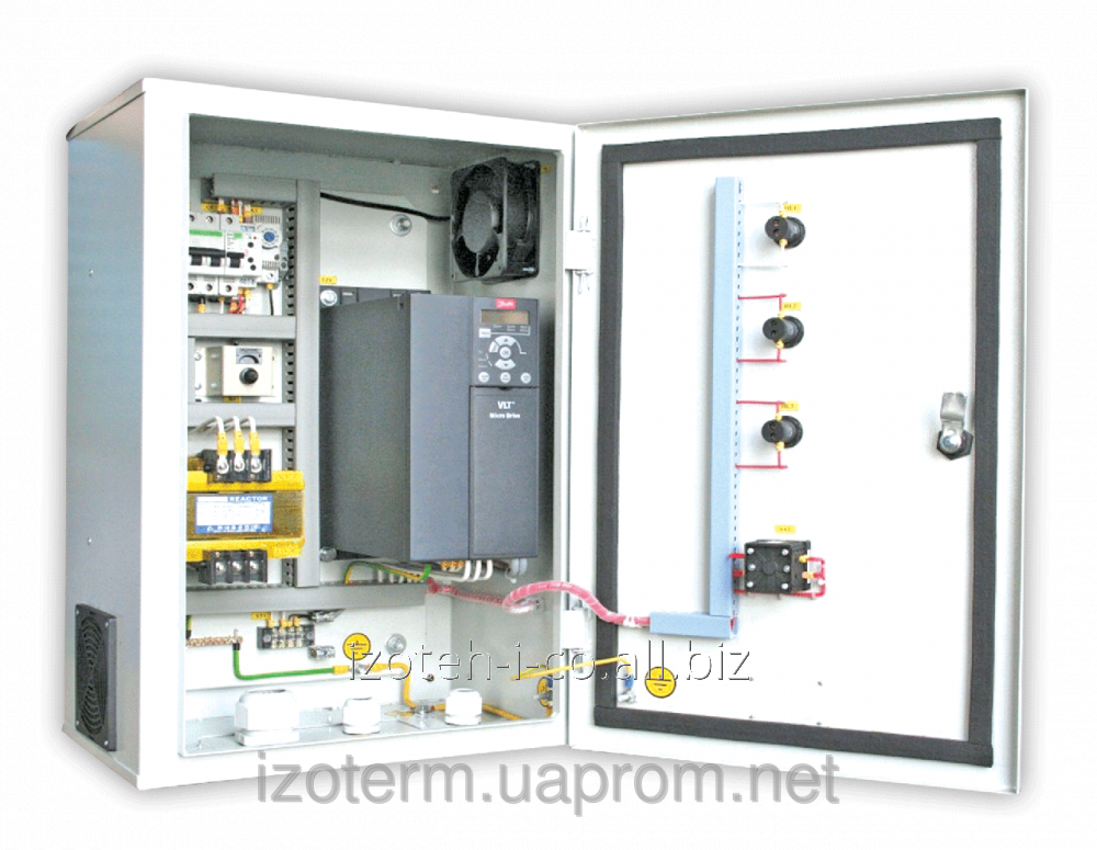 Buy Station of automatic control of Kaskad-PCH Optim
