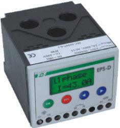 Мультифункционное реле защиты двигателя МРЗД-Д (EPS-D) RKI