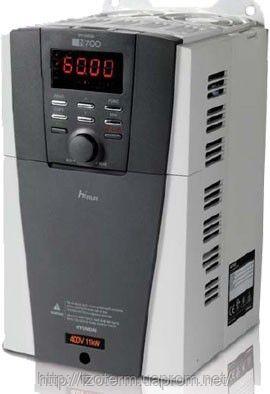 Frequency Hyundai No. 700 converter