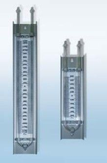 Buy The compound pressure gage is two-pipe