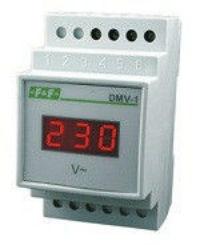 Купить Цифровой индикатор тока DMA-1 True RMS