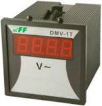 Купить Индикатор напряжения DMV-1T цифровой
