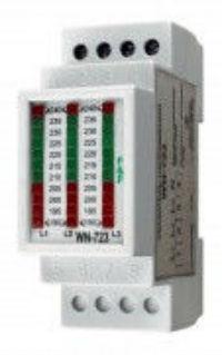 Контрольный индикатор BH-723 (WN-723)
