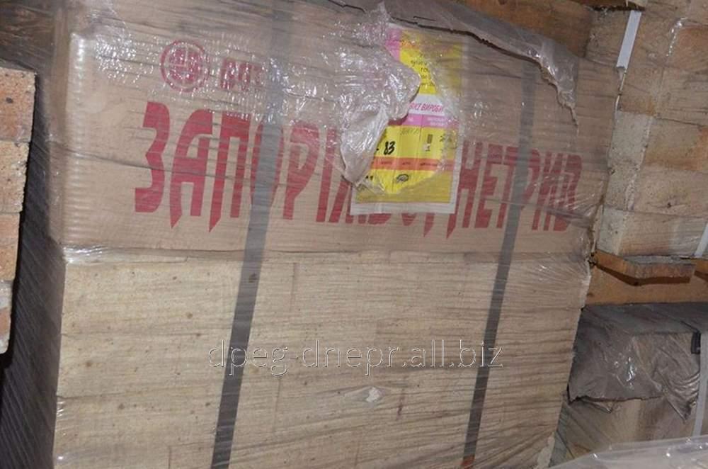 Купить Кирпич муллитокорундовый МКС-72 46, 5,4 кг ГОСТ 8691-73