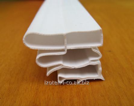 Уплотнительная магнитная резина ПС для холодильников ПОЗИС