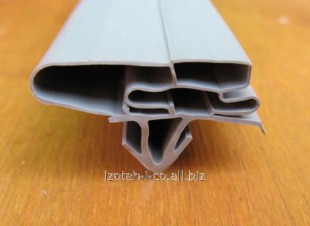 Уплотнительная резина для холодильников LG, SAMSUNG, TOSHIBA, холодильных дверей