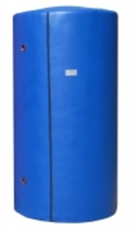 Buy Tank the heataccumulator (buffer) T_-11 - 1500 with two coils