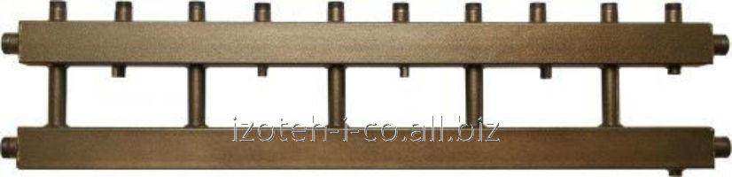 Купить Коллектор для котельной СК-512.125