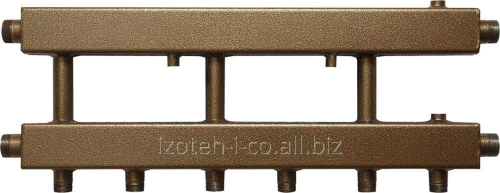 Buy The collector for boiler CK-342.125