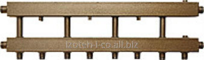 Купить Коллектор для котельной СК-442.125